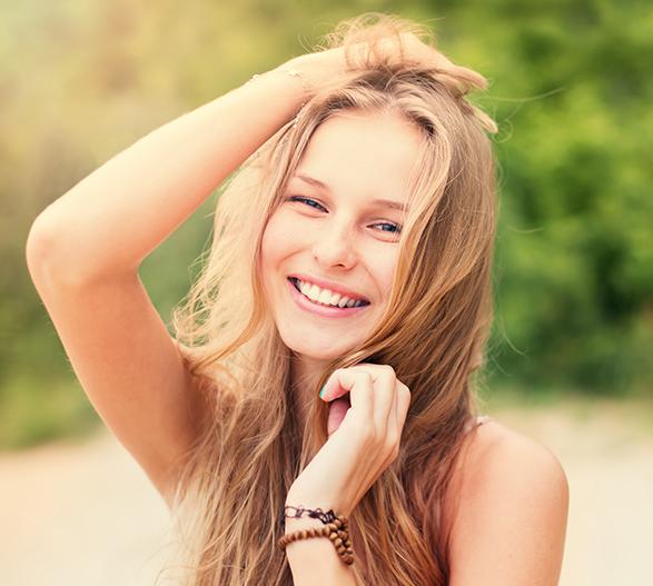 Цинк для кожи лица — Красивое лицо